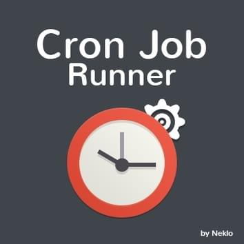 Cron Job Runner
