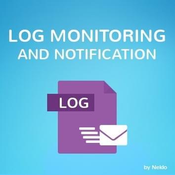 Log Monitoring and Notification