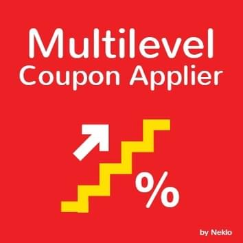 Multilevel Coupon