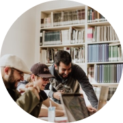 agile software development team